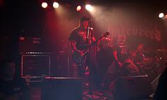 Hatebreed - Glasgow 2