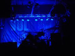 Volbeat - Glasgow Garage