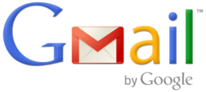 English: Gmail logo