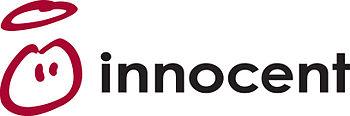 English: innocent logo