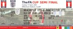 Cup Semi ticket