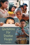Quotations for Positive People