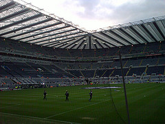 St James' Park, Newcastle (2)